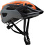 Cube Pro Helm black'n'orange